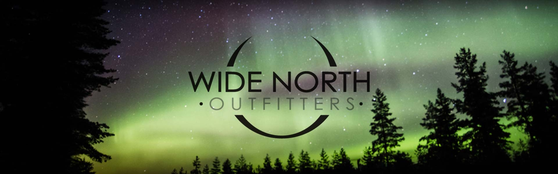Contact Wide North Outfitters
